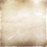 Vintage background with texture grunge paper Royalty Free Stock Photography