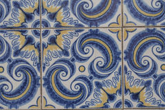 Vintage background tile stock images