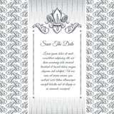 Vintage background. Vector illustration - EPS 10 Royalty Free Stock Photos
