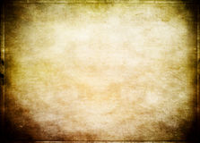 Vintage background with vignette. Abstract vintage background with vignette Stock Image
