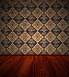 Vintage background. Royalty Free Stock Photography