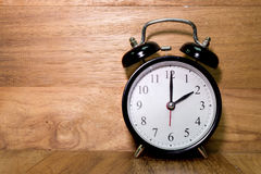 Free Vintage Background With Retro Alarm Clock On Wood Background Stock Photos - 71843813