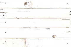 Vintage background from a wooden shabby plank.  Stock Photo