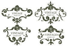 Vintage backgrounds Royalty Free Stock Photo