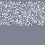 Vintage backgroung in vector. Stock Photography
