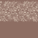 Vintage backgroung in vector. Stock Images