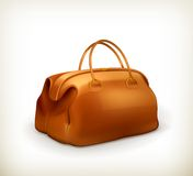 Vintage bag Royalty Free Stock Photography