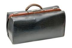 Vintage bag Stock Photography