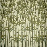 Vintage bamboo background Royalty Free Stock Photo