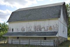 Vintage Barn Stock Image