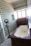 Vintage bath-room Stock Photography