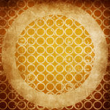 Vintage beige abstract background Royalty Free Stock Photo