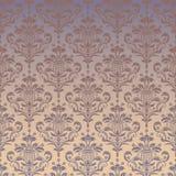 Vintage beige background. Vector illustration Stock Photo