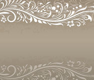 Vintage beige background Royalty Free Stock Photos