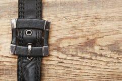 Vintage belt buckle Stock Image