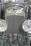 Vintage Bentley Royalty Free Stock Photos
