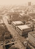 Vintage Berlin Royalty Free Stock Images