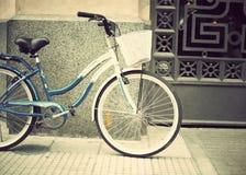 Vintage Bicycle Royalty Free Stock Image