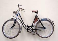 Vintage Bike Wanderer Royalty Free Stock Images
