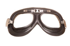 Vintage biker googles Royalty Free Stock Images