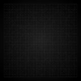 Vintage black graph paper background Royalty Free Stock Photos