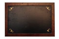 Vintage blackboard Royalty Free Stock Image