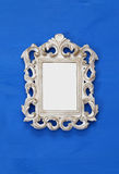 Vintage blank frame. Ready for photography montage Royalty Free Stock Photography