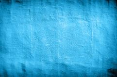 Vintage blue background Stock Photography