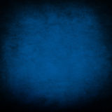 Vintage blue background wall Stock Photos