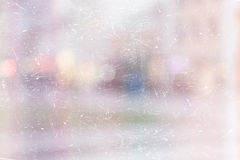 Vintage blurry unfocused background with light leaks Royalty Free Stock Image