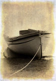 Vintage boat Stock Photography