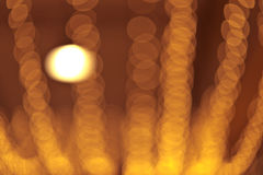 Vintage Bokeh background royalty free stock images