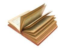 Vintage book Royalty Free Stock Image
