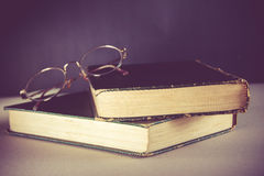 Vintage book Royalty Free Stock Image