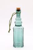 Vintage bottle Stock Photography