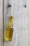 Vintage bottle Stock Images