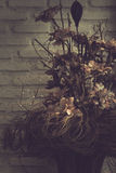 Vintage Bouquet Royalty Free Stock Images