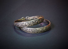 Free Vintage Bracelet Royalty Free Stock Photos - 20916138