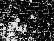 Vintage brick masonry Stock Photo