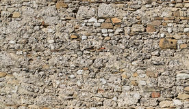 Vintage brick and stone wall, background texture. Vintage brick and stone wall, for background or texture Stock Image