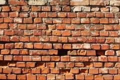 Vintage brick wall royalty free stock images