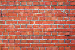 Vintage brick wall Stock Photo