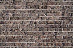 Vintage brick wall Stock Photography