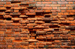 Free Vintage Brick Wall Texture Royalty Free Stock Photos - 31531168