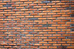 Brick wall texture background. Royalty Free Stock Photography