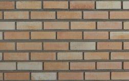 Vintage brick wall Royalty Free Stock Photography