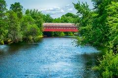 Vintage bridge Royalty Free Stock Image