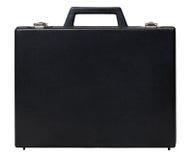 Vintage briefcase Stock Image