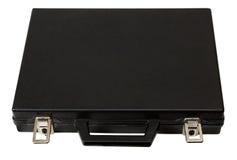 Vintage briefcase Stock Photos
