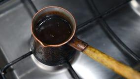 vintage bronze turka stock video